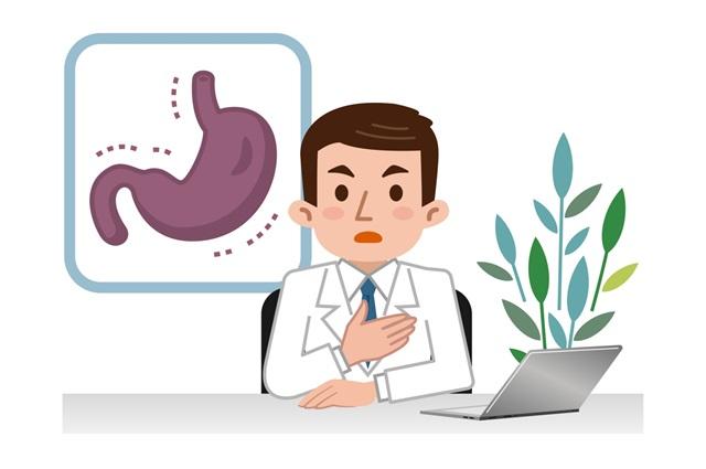 胃がんの基礎知識