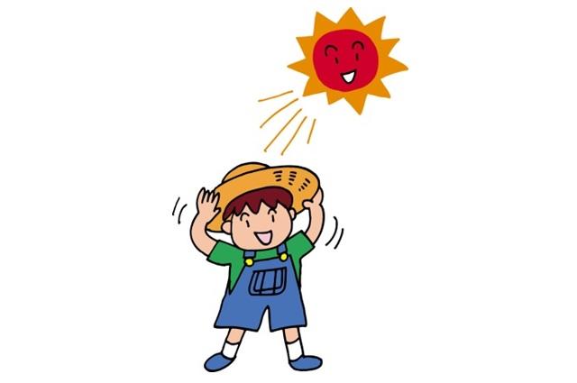 日焼け止めの正しい使い方